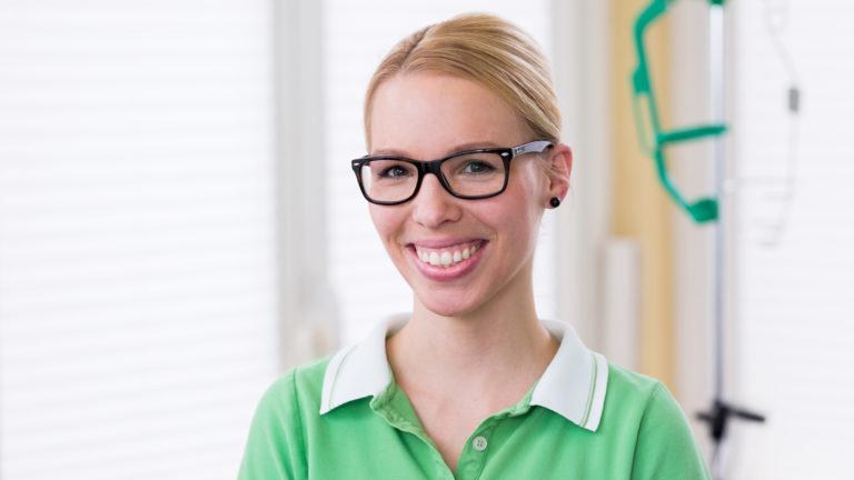 Kristina Schreck