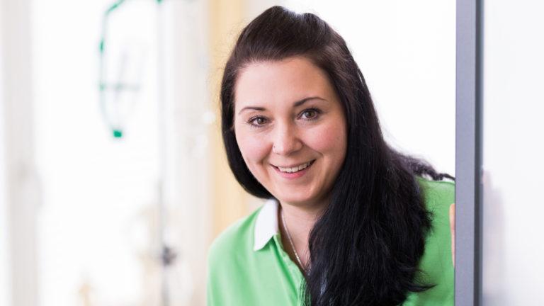Dina Scheiner
