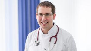 Dr. med. Matthias L. Egg