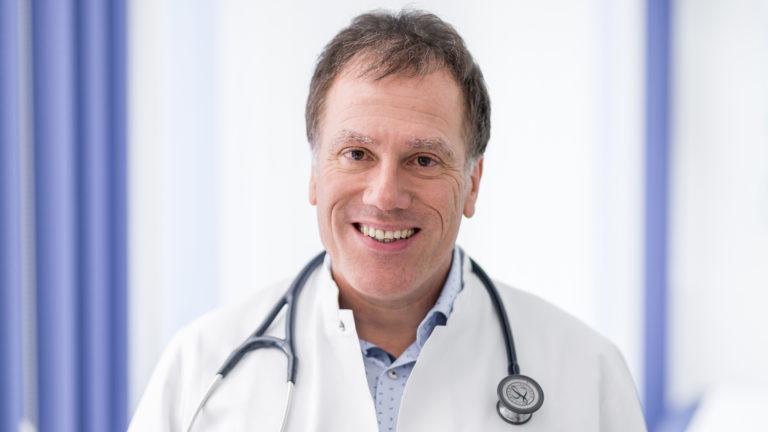 Dr. med. Michael Brack