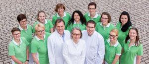 Das Team - Hausarzt Dr. Brack in Urspringen und Steinfeld