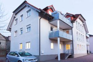 Standort Steinfeld - Hausarzt Dr. Brack